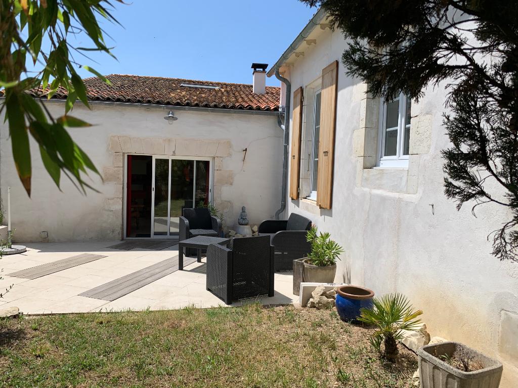 Maison Rivedoux Plage 4 pièce(s) 119 m2