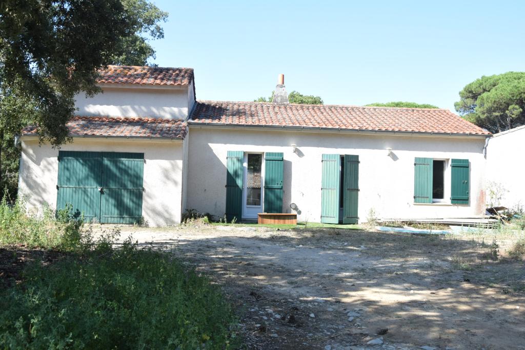 Maison La Couarde Sur Mer 4 pièce(s) 90 m2