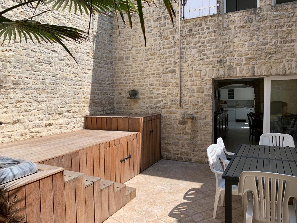 Maison Sainte Marie De Re 5 pièce(s) 77 m2